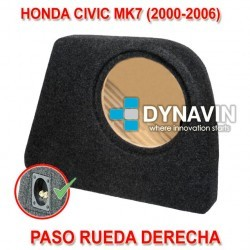 HONDA CIVIC MK7 (2000-2006)...
