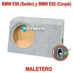 BMW E90 Y E92 - CAJA...