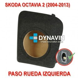 SKODA OCTAVIA 2 (2004-2013)...