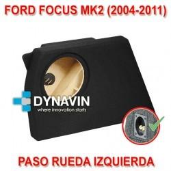 FORD FOCUS MK2 (2004-2011)...