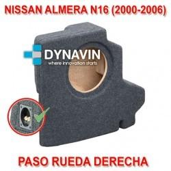 NISSAN ALMERA N16...