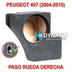 PEUGEOT 407 (2004-2010) -...