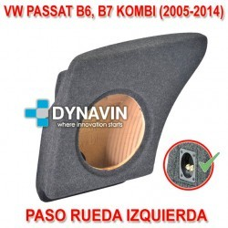 VW PASSAT MK5 B6 Y MK6 B7,...