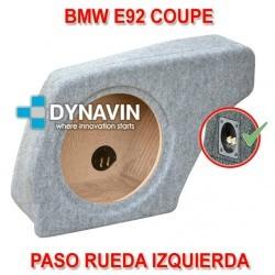 BMW E92 COUPE - CAJA...