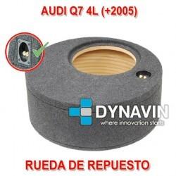 AUDI Q7 4L (+2005) - CAJA...