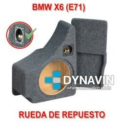 BMW E71, X6 (+2007) - CAJA...