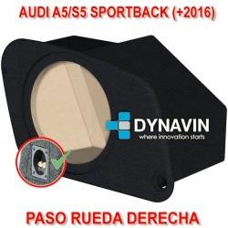 AUDI A5/S5 SPORTBACK...
