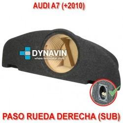 AUDI A7 (+2010) - CAJA...