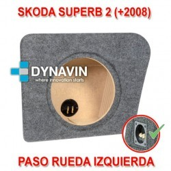 SKODA SUPERB 2 (+2008) -...