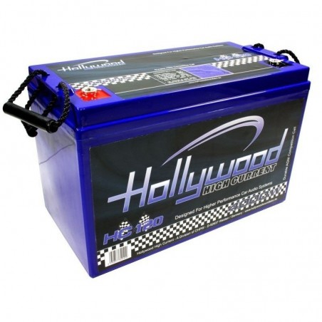 Hollywood HC120