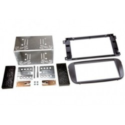 Soporte auto-radio doble DIN Ford