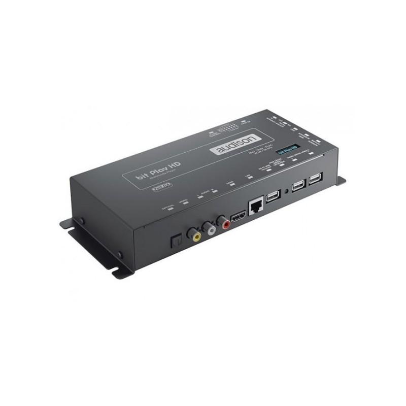 AUDISON BIT PLAY HD+SSD240