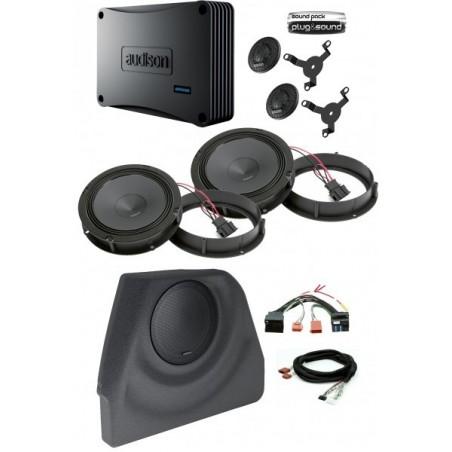 Audison APSP G6 Kit