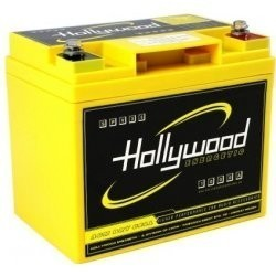 Hollywood SPV 35