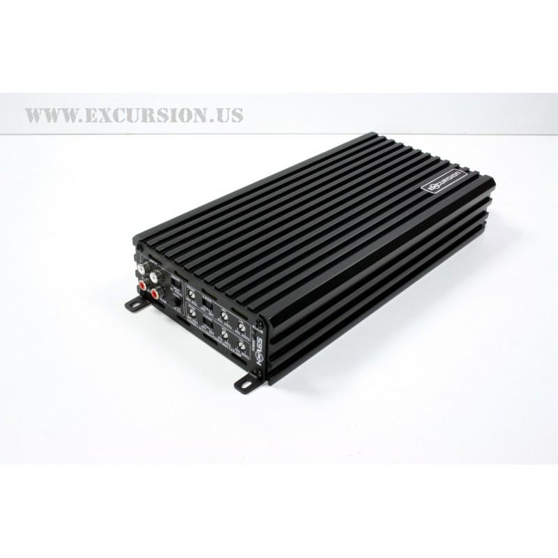 Excursion HXA 65