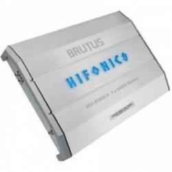 Hifonics BXi-2000D