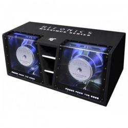 Hifonics MXZ12DUAL