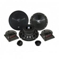 Hifonics TS-6.2C
