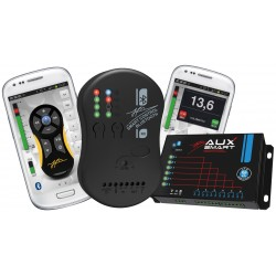 JFA Smart control