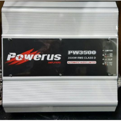 Powerus PW3500