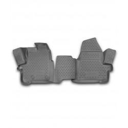FORD TRANSIT / TOURNEO CUSTOM 2 asientos 2013-