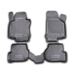 SEAT LEON (1P1) Hatchback 2005-2012