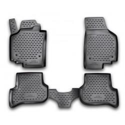 SEAT ALTEA XL (5P5, 5P8) 2006-