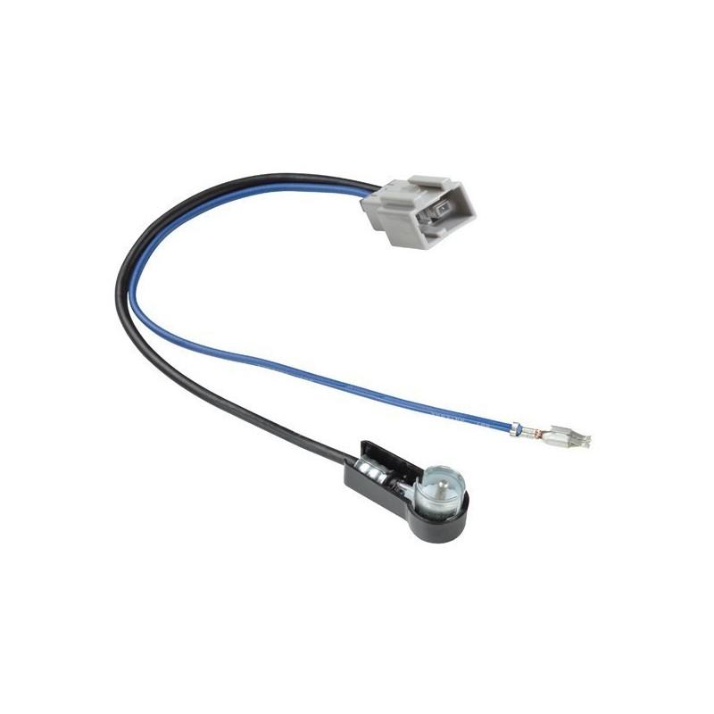 Conector antena Honda, Mazda