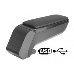 FORD FOCUS IV USB+AUX (2018- ) V01026