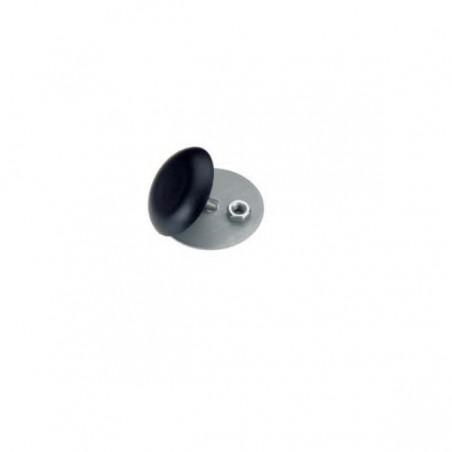 Tapon antena negro