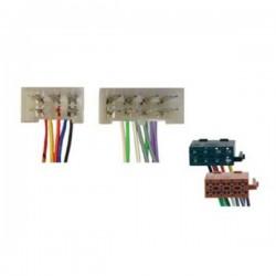 Conector ISO Tata