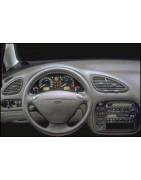 GALAXY MK1 ( 1995 - 2000 )