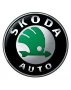 Comprar Radio DVD especifica para Skoda