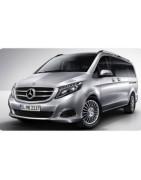 Mercedes Benz CLASE V W447
