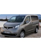 Nissan EVALIA/NV