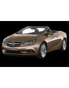 Opel CABRIO/CASCADA