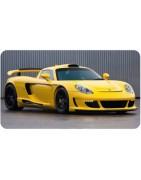 Porsche CARRERA GT