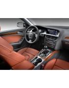 Audi 8K ( 2007 - 2015 )