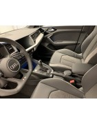 Audi GB (+2019)
