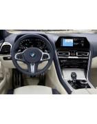 BMW 8 (+2018)