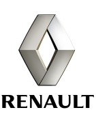 Comprar Kit vías separadas RENAULT