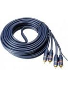 Comprar Cable RCA