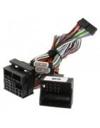 Comprar Conectores ISO - ISO/OEM de Car Audio