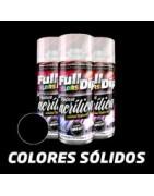 Comprar Colores solidos acrilicos 400ML