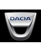 Comprar Radio DVD especifica para Dacia