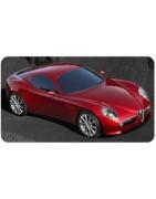 Alfa Romeo 8C/Competizione