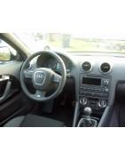 Audi 8P ( 2002 - 2012 )