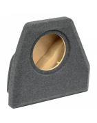 Cajas acusticas vacias especificas