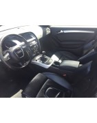 Audi 8T ( + 2007 )