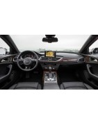 Audi C7/4G